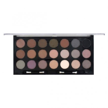 Active Profesional Eye Shadow Palett Gift Set