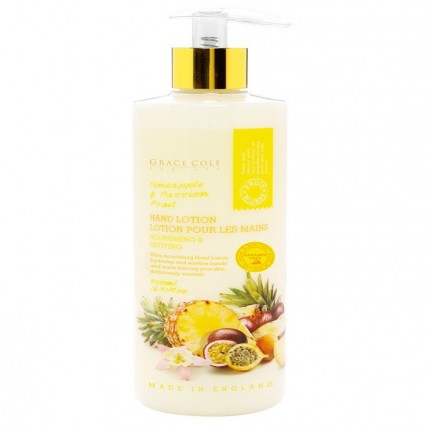 Grace Cole Pineapple & Passion Fruit Hand Lotion