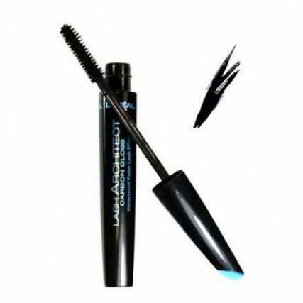 L'OREAL MASCARA ARCHITECT CARBON