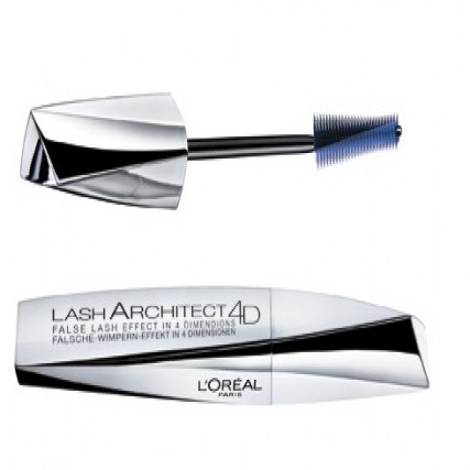 L'OREAL MASCARA ARCHITECT 4D
