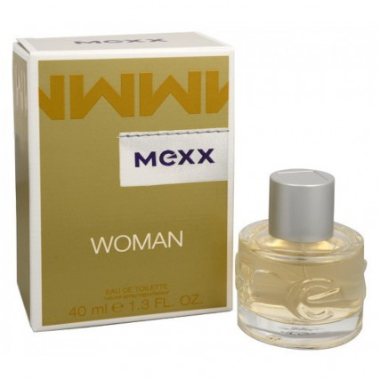 Mexx Woman EDT 40ml