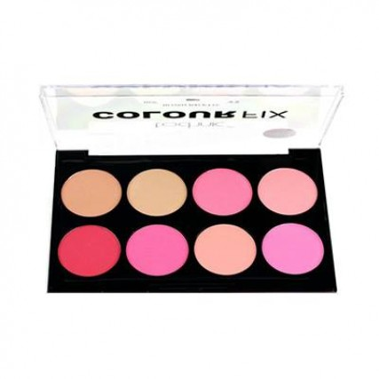 Technic Colour Fix Blush Palett
