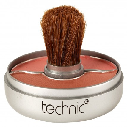 Technic Powder Blusher Dome set 1