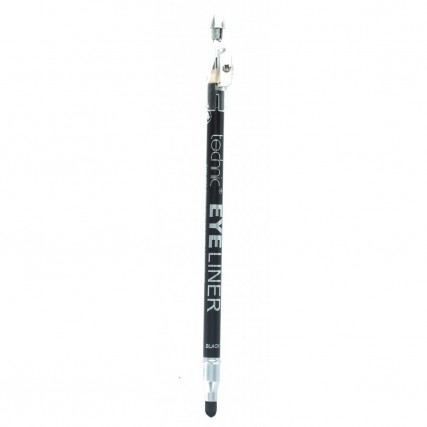 Technic: Eye Liner Pencils with Smudger & Sharpener