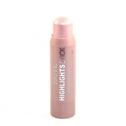 Technic Highlights Stick korostuspuikko - Blush