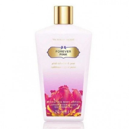VICTORIA SECRET FOR EVER PINK 250ML BODY LOTION